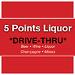 5 Points Liquor