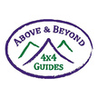 Above & Beyond 4x4 Guides at 4...