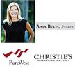 Ania Bulis, Christie's...