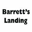 Barrett's Landing