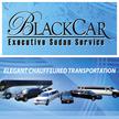 Black Car Executive Sedan Service