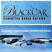 Black Car Executive Sedan Service