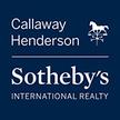 Callaway Henderson Sotheby's...