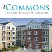 The Commons at SouthField Highlands
