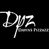 Dawns Pizzazz on West