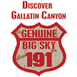 Discover Gallatin Canyon