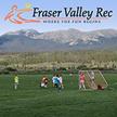 Fraser Valley Rec