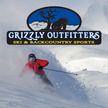 Grizzly Outfitters Ski &...