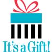 It's a Gift!