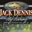 Jack Dennis Fly Fishing Trips