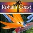 Dan Leitner - Kohala Coast...