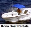 Kona Boat Rentals