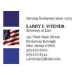 Larry I. Wiener