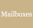 Manhattan Mailboxes