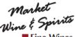 Market Wine & Spirits