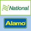 National Car Rental/Alamo Car...