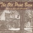 The Old Print Barn