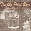 The Old Print Barn