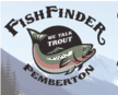 Pemberton Fish Finder