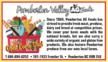 Pemberton Valley AG Foods