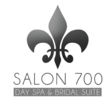 Salon 700 Day Spa & Bridal...