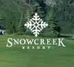 Snowcreek Golf Resort
