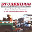 Sturbridge Service Center Inc.