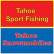 Tahoe Sport Fishing / Tahoe...