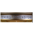 Third Demension