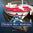 Town of Frisco - Frisco Bay Marina