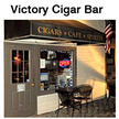 Victory Cigar Bar