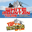 White Mountain Tours/ Top of the...