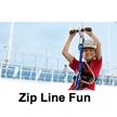 Zip Line Fun