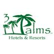 3 Palms Oceanfront