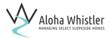 Aloha Whistler