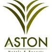Aston at the Executive Centre Hotel