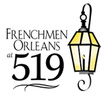 Frenchmen Orleans at 519