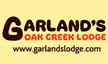 Garland's Oak Creek Lodge
