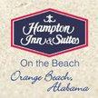 Hampton Inn & Suites Orange...