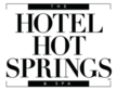 The Hotel Hot Springs
