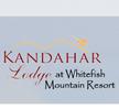 Kandahar Lodge at Whitefish...