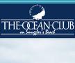 Ocean Club on Smuggler's Beach