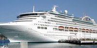 Dawn Princess from $124